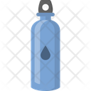 Water Drink Hydrate Icon
