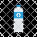 Bottle Aqua Water Icon