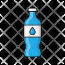 Bottle Drink Water Icon