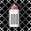 Drink Bottle Energy Icon