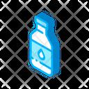 Bottle Water Drink Icon