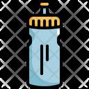 Water Bottle Drinks Icon