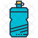 Bottle Bicycle Water Icon