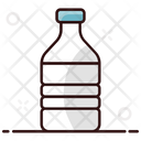 Water Bottle Water Container Mineral Water Icon