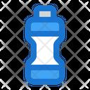Bottle Water Bottle Fresh Icon