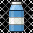 Drink Water Bottle Icon