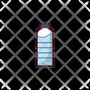Water Bottle Drink Icon
