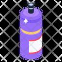 Water Bottle Drinking Bottle School Water Bottle Icon