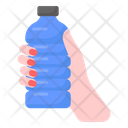 Sports Bottle Water Bottle Drink Bottle Icon