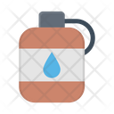 Water Can Drink Icon