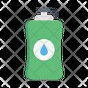Water Bottle Bottle Juice Icon