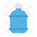 Water Bottle Can Icon