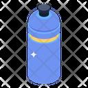 Water Bottle Sports Bottle Drinking Bottle Icon
