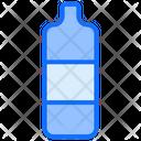 Water Bottle Bottle Alcohol Icon
