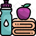 Water Bottle Drink Bottle Bottle Icon