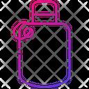 Water Bottle Bottle Drink Bottle Icon