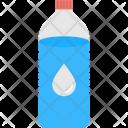 Water Bottle Liquid Icon