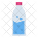 Hydration Drinking Water Icon