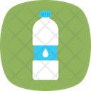 Water Bottle Pure Icon