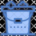 Clean Lifestyle Wash Icon