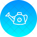 Water Can Watering Icon