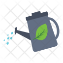 Can Garden Water Icon