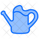 Water Can Gardening Watering Icon