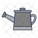 Shower Water Plant Icon