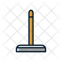 Water Cleaner Wipper Cleaning Stuff Icon