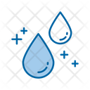 Water Cleaner Water Drop Drop Icon