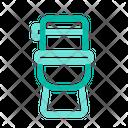 Water Closet Icon