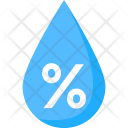 Save Fresh Water Icon