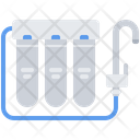 Water Filter Tap Icon