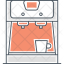 Water Cooler Cooler Water Icon