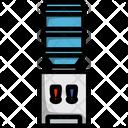 Water Dispatcher Water Drink Icon