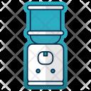 Water Dispenser Equipment Icon