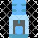Water Dispenser Drink Icon