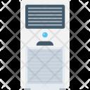 Water Dispenser Cooler Icon