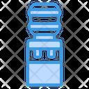 Water Dispenser Drink Water Icon