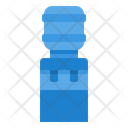 Water Dispenser Drink Water Icon