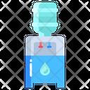 Water Dispenser Icon