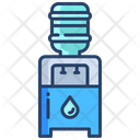 Water Dispenser Dispenser Drink Icon