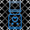 Water Dispenser Restaurant Icon