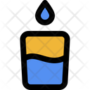 Drinkable Mineral Splash Icon
