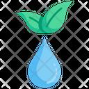 Water Pure Liquid Icon