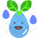 Water Drop Drop Water Icon