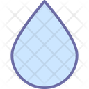 Drop Water Nature Icon