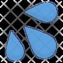 Water Drop Water Liquid Icon