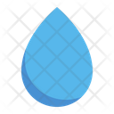 Humidity Low Water Icon