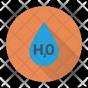 Drop Tear Water Icon